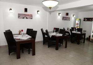 Pensiunea Almada, Guest houses  Vladimirescu - big - 22