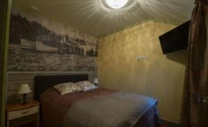 Runni Manor Country House Hotel, Hotels  Runni - big - 49