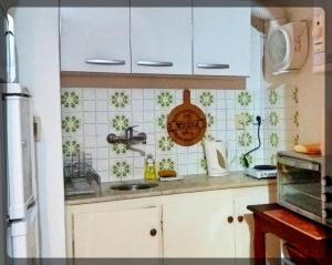 Apartamento Avenida 18 Julio, Appartamenti  Montevideo - big - 39