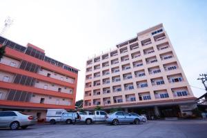P.A. Place Hotel - Ban Nong Ben