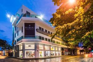Ribai Hotels Santa Marta, Hotels - Santa Marta