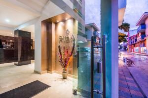 Ribai Hotels Santa Marta, Hotels  Santa Marta - big - 9