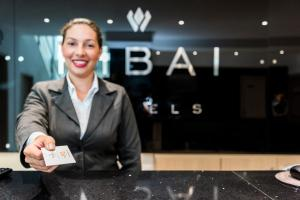 Ribai Hotels Santa Marta, Hotels  Santa Marta - big - 39