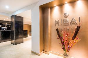Ribai Hotels Santa Marta, Hotels  Santa Marta - big - 31
