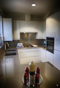 obrázek - Zenobia London Luxury Apartments