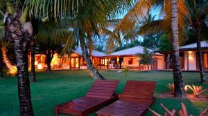 Camauí Hotel