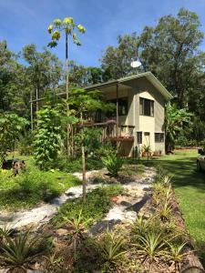 Bellarose Guest House - Cow Bay