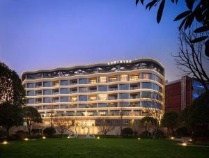 Howard Johnson Yacht Club Hotel Changsha