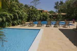 Casa Loma Verde en Playa Carrillo