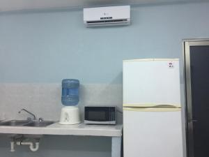 Studio en centro de Chetumal, Appartamenti  Chetumal - big - 12