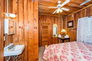 49 Atkins Loop Home, Дома для отпуска  Lake Junaluska - big - 12