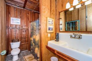 49 Atkins Loop Home, Case vacanze  Lake Junaluska - big - 20