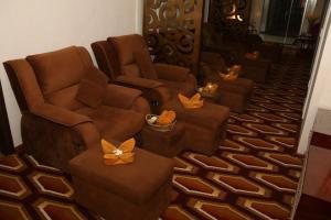 Royal Hinthar Hotel, Szállodák  Mawlamyine - big - 37