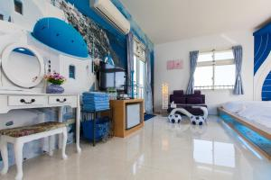 Fish House, Privatzimmer  Dongshan - big - 54