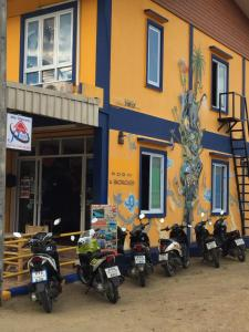 Phatra Hostel Phangan - Thongsala