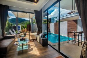KG Private Pool Villa - Ao Nang Beach