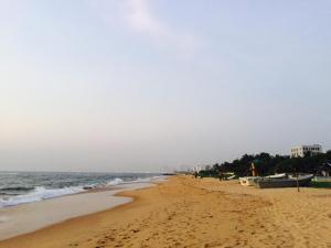 Colombo Sea View Hostel, Hostels  Dehiwala - big - 28