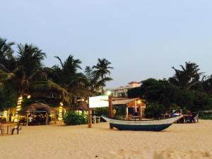 Colombo Sea View Hostel, Hostels  Dehiwala - big - 27