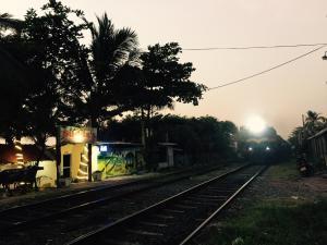 Colombo Sea View Hostel, Hostels  Dehiwala - big - 26