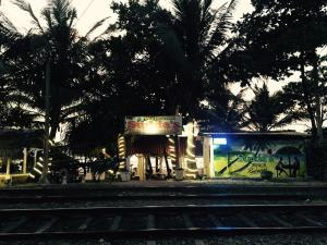 Colombo Sea View Hostel, Hostels  Dehiwala - big - 21