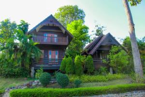 obrázek - Mon Vieng Kham Resort