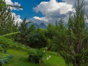 Pokoje Gościnne W zasięgu Tatr
