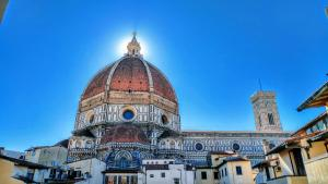 Best Florence view in modern penthouse - AbcAlberghi.com