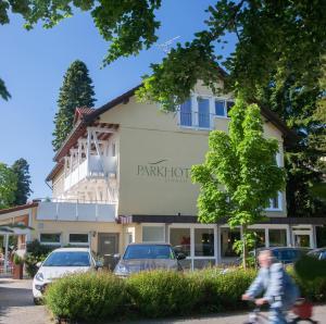 Hostales Baratos - Parkhotel Lindau
