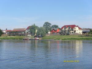 Elbterrassen zu Brambach - Garitz