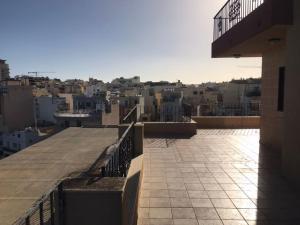 Med Malta St.Paul's Waterfront, Apartmanok  San Pawl il-Baħar - big - 1