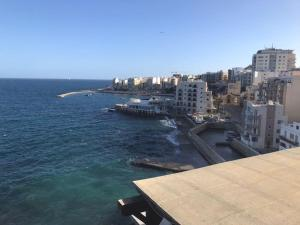 Med Malta St.Paul's Waterfront, Apartments  St Paul's Bay - big - 85