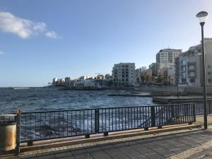 Med Malta St.Paul's Waterfront, Apartments  St Paul's Bay - big - 92