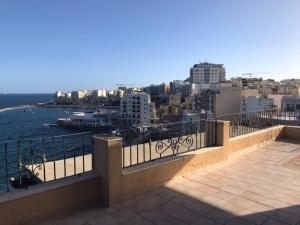 Med Malta St.Paul's Waterfront, Apartmanok  San Pawl il-Baħar - big - 99