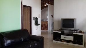 Casa Ampla Praia do Abaís, Дома для отпуска  Эстансия - big - 2