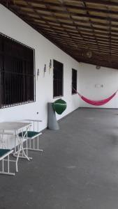 Casa Ampla Praia do Abaís, Дома для отпуска  Эстансия - big - 4