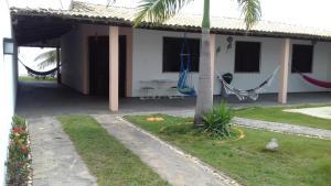 Casa Ampla Praia do Abaís, Дома для отпуска  Эстансия - big - 14