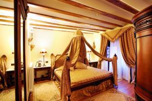 Accommodation in Azofra