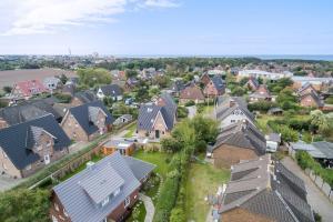 Wohnen und Mee(h)r App 1, Apartmanok  Wenningstedt - big - 23