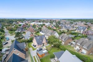 Wohnen und Mee(h)r App 1, Apartmanok  Wenningstedt - big - 24
