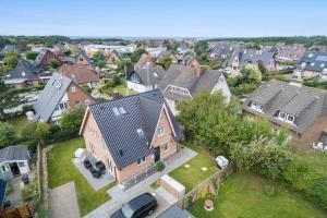 Wohnen und Mee(h)r App 1, Apartmanok  Wenningstedt - big - 25
