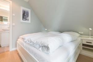 Wohnen und Mee(h)r App 1, Apartmanok  Wenningstedt - big - 31