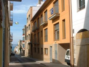 Apartamentos Mestral, Апартаменты - Ла-Эскала