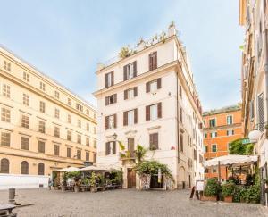 RSH Imperial Forum Apartments - Roma