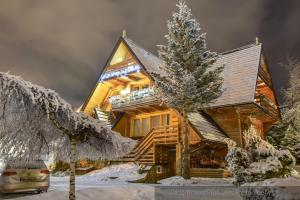 Willa Koisowka - Accommodation - Zakopane