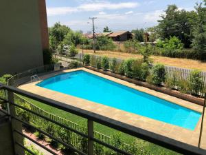 Departamento studio 2 personas - Apartment - Rancagua