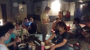 Auberges de jeunesse - Auberge Family & bAKpAK Tokyo