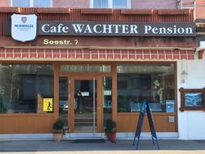 Pension-Restaurant Wachter - Stockach