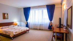 Diana Palace, Отели  Ямбол - big - 21