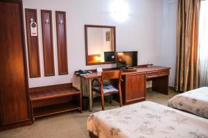 Diana Palace, Отели  Ямбол - big - 3