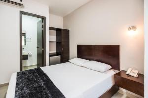 Ribai Hotels Santa Marta, Hotels  Santa Marta - big - 20